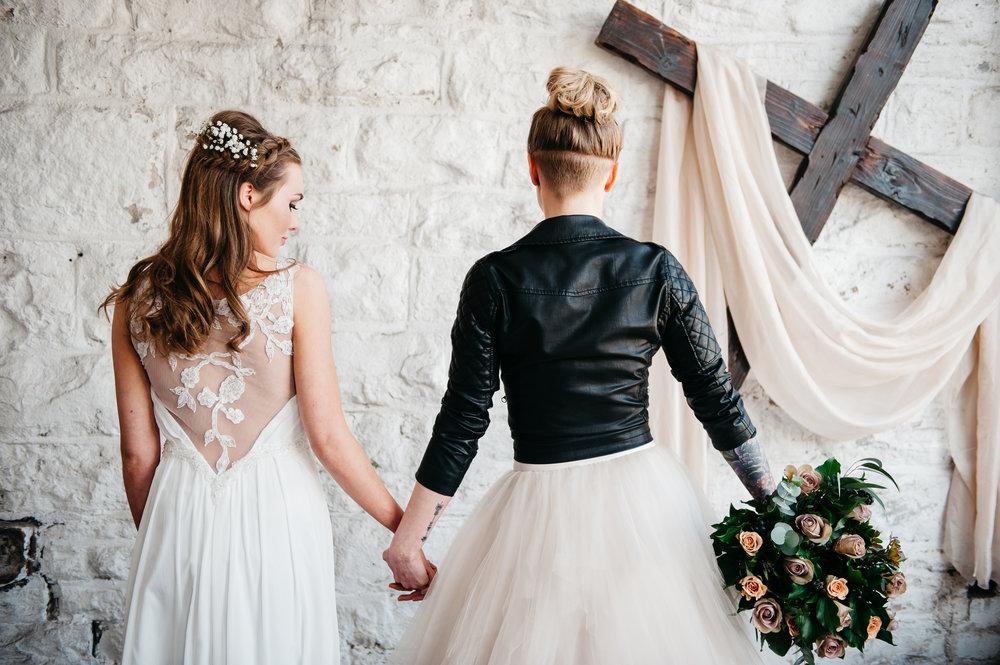 7 ALTERNATIVE UNIQUE WEDDING VENUES IN THE NORTH WEST