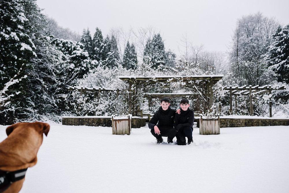 Lancashire lifestyle photography. Whitehall Park, Darwen.