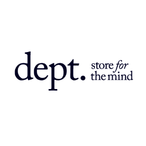 Department Store for the Mind Logo