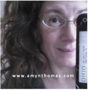 Amy N. Thomas