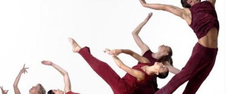 Karen Reedy Dance