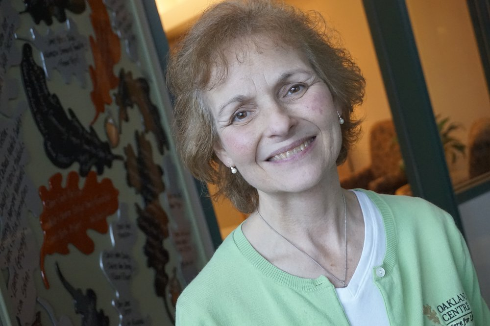 Beth Ann Naughton, RN