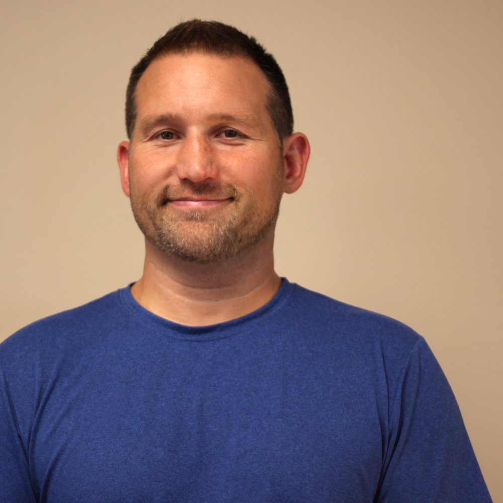 Pastor Rob Nelson / Staff Leadership