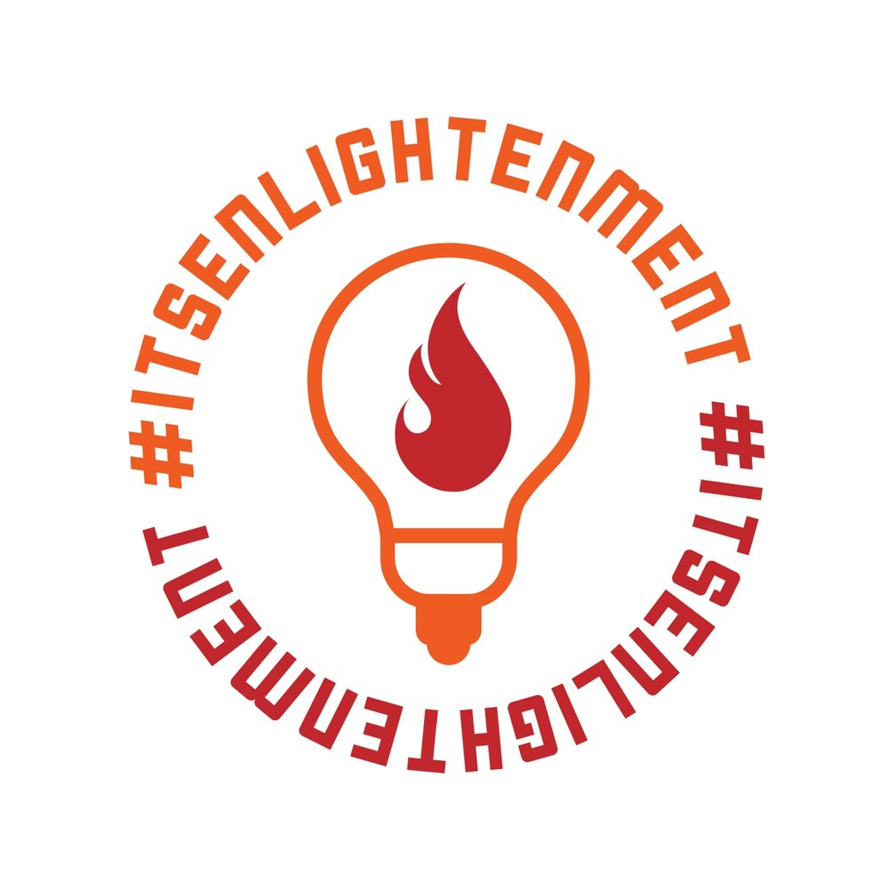 - It's Enlightenment aka It's Lit is a podcast about modern culture, the arts, and spirituality. This show is led by YaNi the Peace President and seeks to give its listeners hope, encouragement, and inspiration to make it through this thing called life.Every episode is filled with powerful nuggets on the creative process, spiritual growth, or just good ole' storytelling. Guests will include experts in their fields. The line up includes healers, leaders, artists, and folks with some very interesting life journeys.YaNi is not afraid to get vulnerable and raw. Diving into her own life as hip hop artist, minister, friend, and all around rebel, you'll be sure to enjoy every second. Be Peace, Know Peace, Live Peace!It's Enlightenment is published by The Buddha in Me and can be found on iTunes, Google Play and Soundcloud.