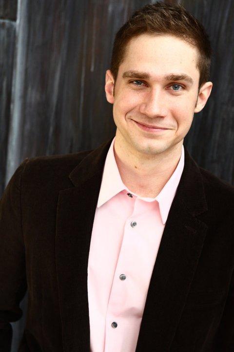 Alex Van Handel (Bardo)