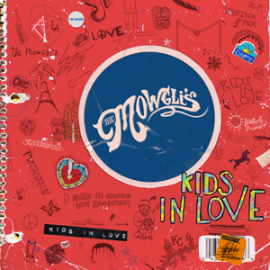 "Album: ""Kids in Love"""