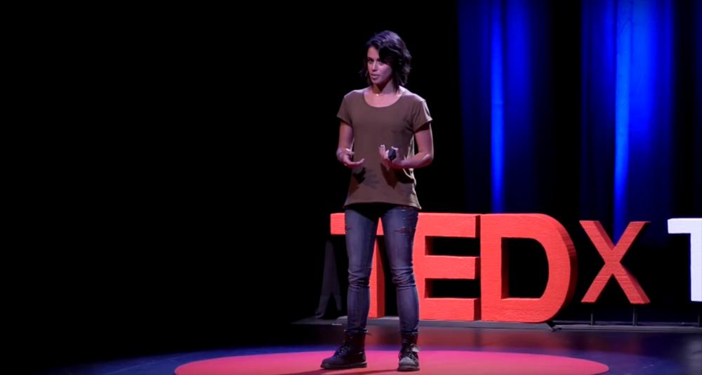 TEDx Talk in Tryon, NC