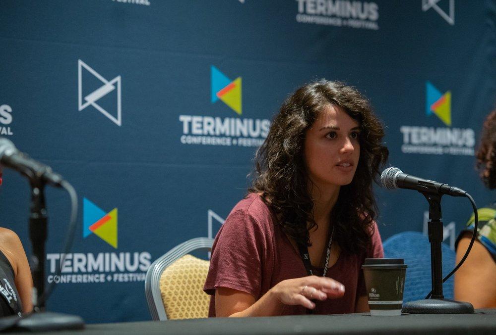 Terminus Conference & Film Festival
