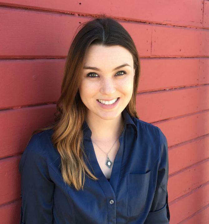 Gracie Damran   Role: Customer Experience Representative  Enneagram: Type 1 / Reformer  #GIRLBOSS: __________  IG @xxxxxxxx graciedamran@gmail.com  XXX.XXX.XXXX