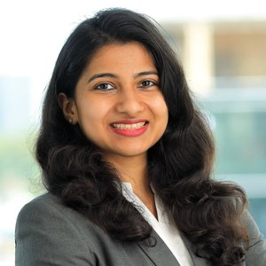 DEVIKA BHALLA   2018 - 2019: Sector Director, Health / Education  2017 - 2018: Associate, Health & Wellness   Prior Experience   Parthenon--EY | Senior Associate, Emerging Markets Education  Deloitte | Analyst, Strategy and Operations   Education   BA, University of Delhi