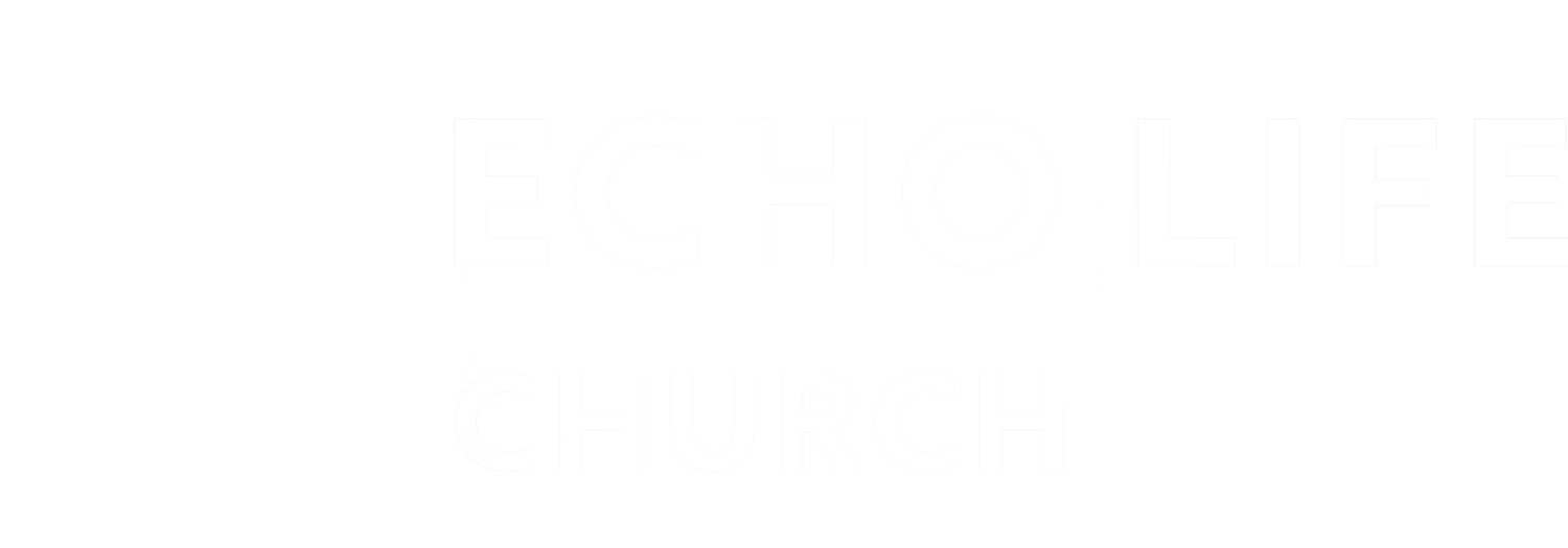 Echo Life Church