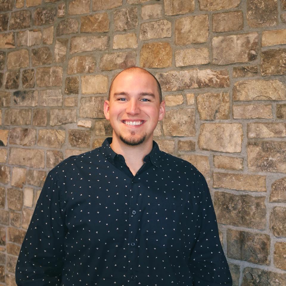Justin Alexander - Student Pastor