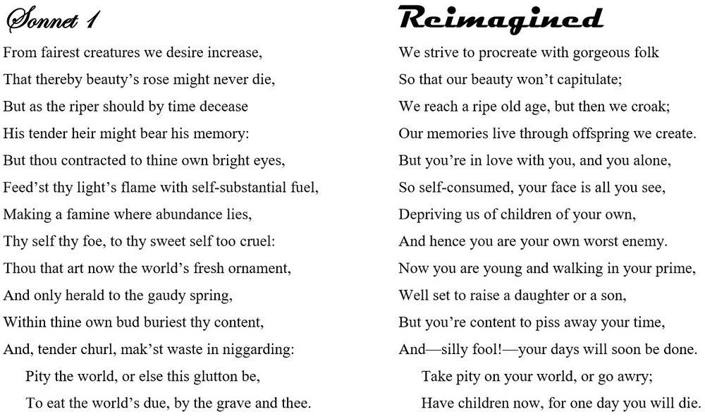 Shakespeare's Sonnets Reimagined-001.jpg