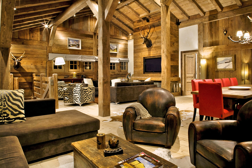 Olivers Travels Chalet des Chamois French Alps Interior.jpg