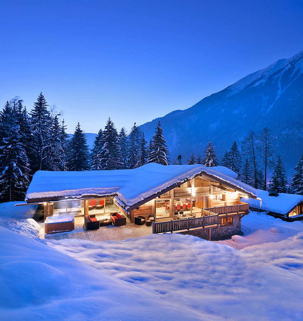 Olivers Travel Chalet des Chamois French Alps Exterior.jpg