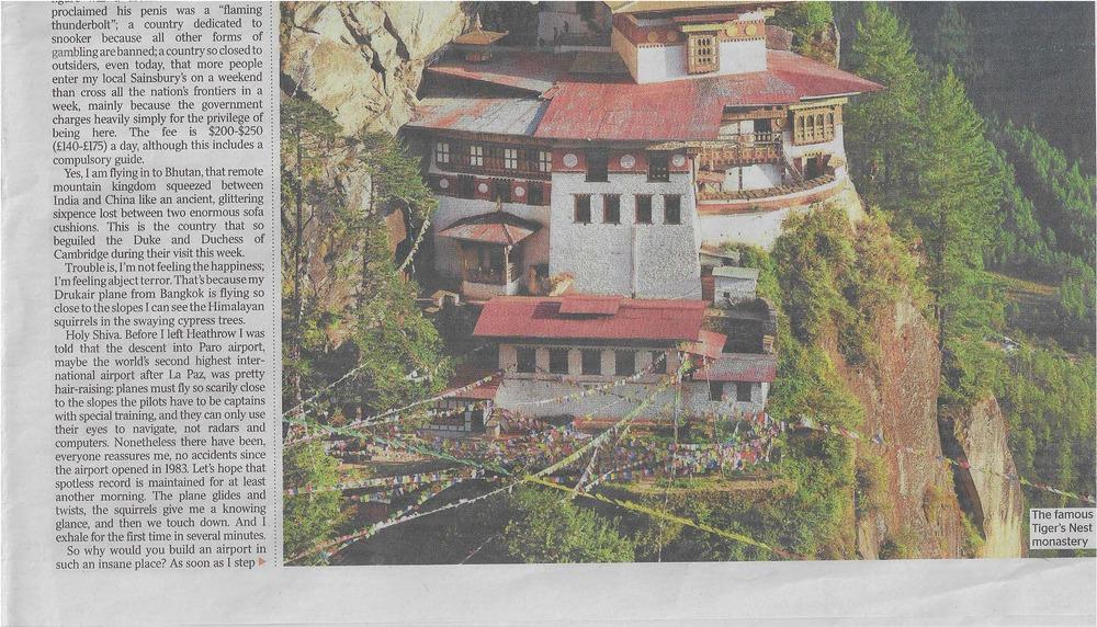 COMO - The Times (Bhutan) - April 16 Page 2.jpg