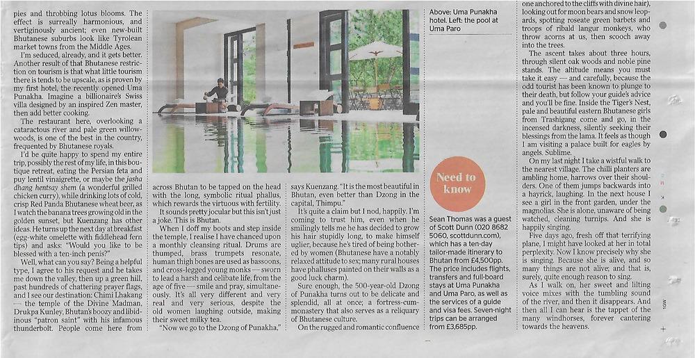 COMO - The Times (Bhutan) - April 16 Page 5.jpg