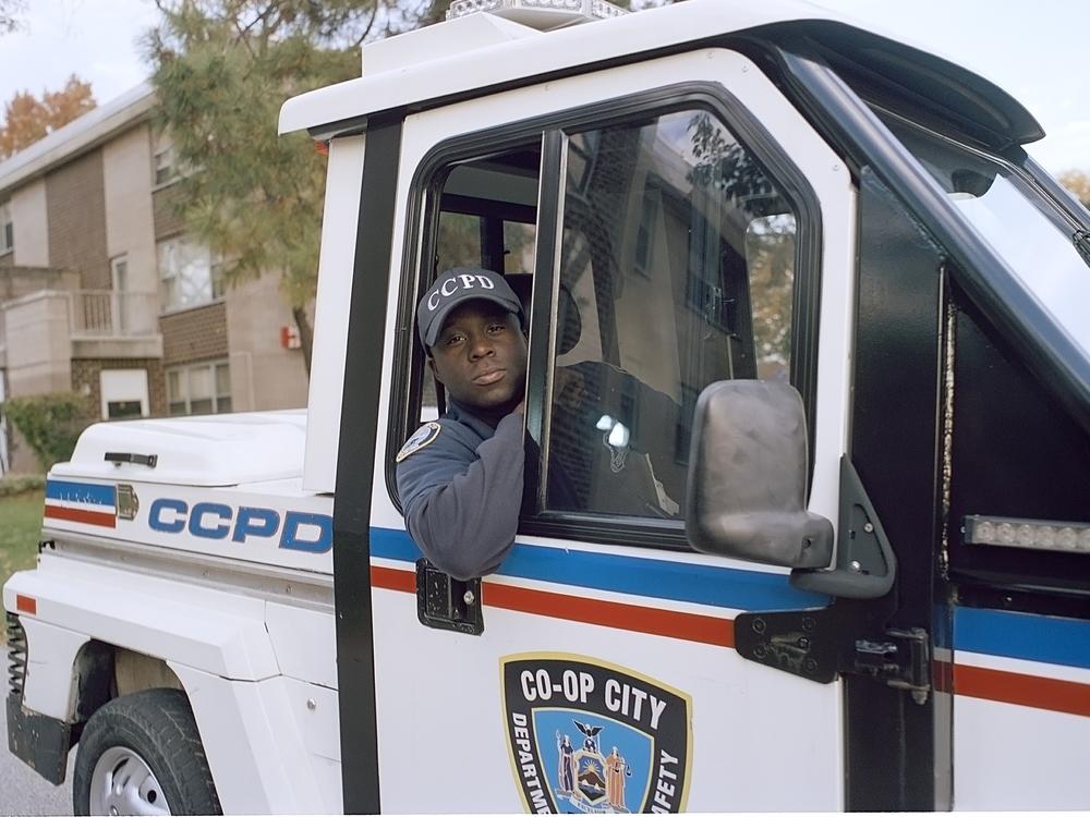 Co-Op City Security