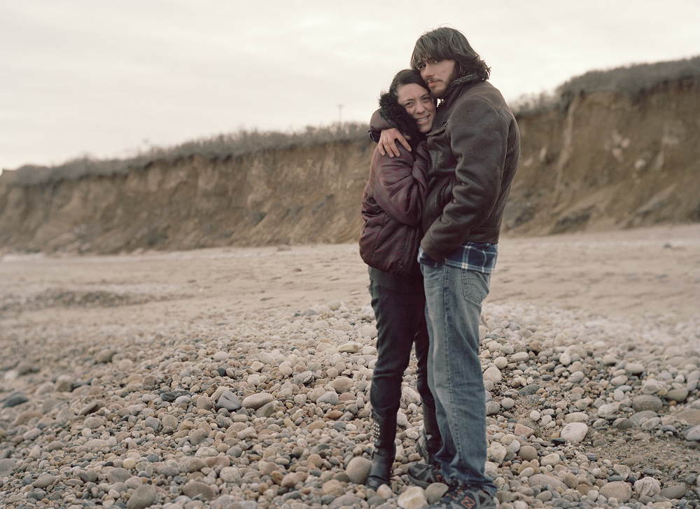 Strangers and Lovers, Montauk Point