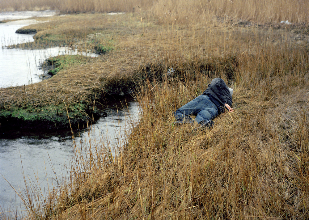 Jimmy's Body in the Salt Marsh, The Circumstances of Existence