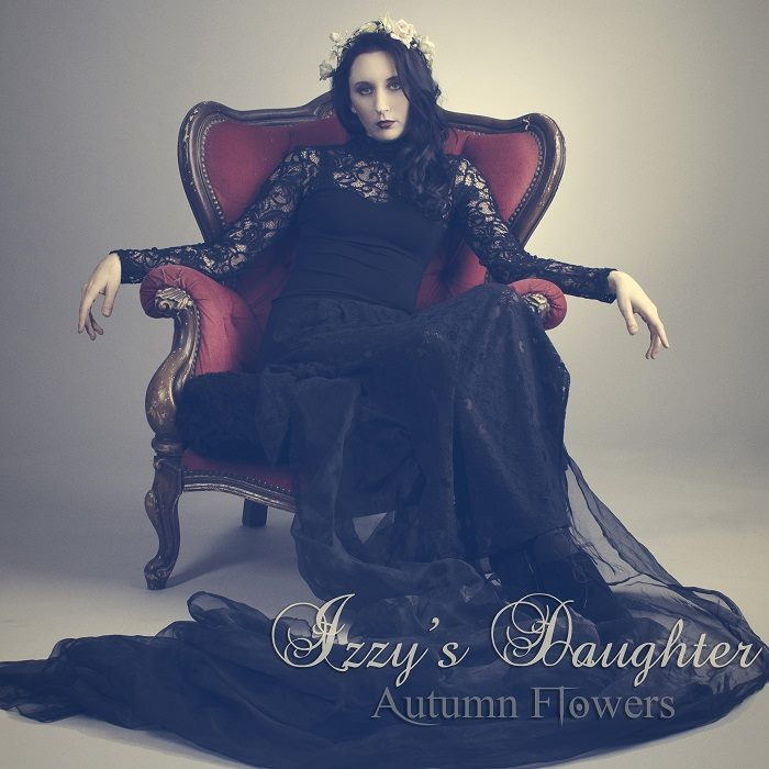 AUTUMN FLOWERS ALBUM 2013  Recorded at the Premises Studios, London /Engineer - Jason Howes /Izzy's Daughter - vocals, guitar, synth /Noelle Casella - cello  Download on Itunes:  https://tinyurl.com/yd2j5yzt    Listen on Spotify:  https://tinyurl.com/y9uvppxv    Download & purchase CD on bandcamp:  https://tinyurl.com/yavzz65v