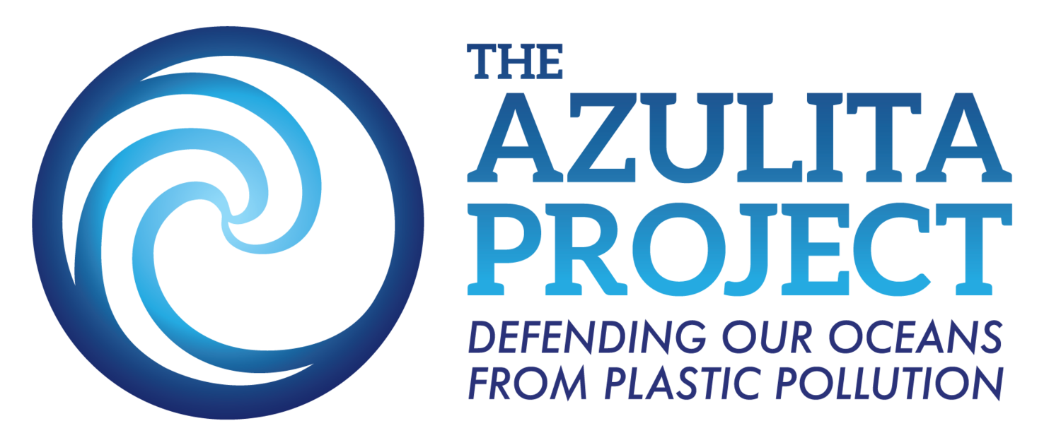 The Azulita Project