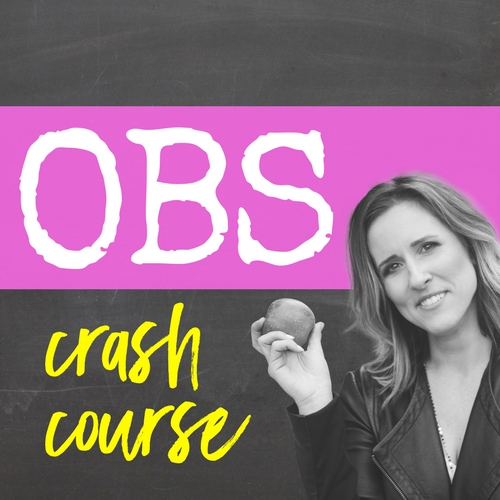 OBS Crash Course