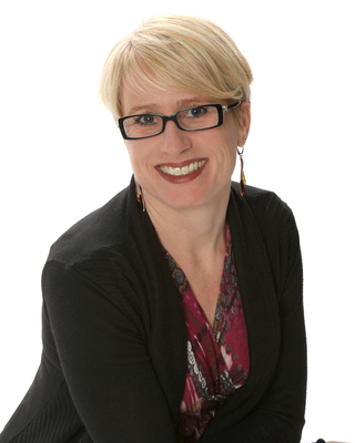Dr. Petra Spletzer - Registered Psychologist