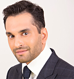 Dr. Vijay Nielsen (homeopathic doctor)has over ten years clinical experience AND is a published author with his recent book becoming an amazon best seller.