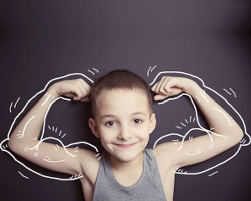 Pediatric Health - Asthma & Allergies | Digestive Health | Ear Infections | Optimizing Health | Skin Rashes | Tonsils & Adenoids