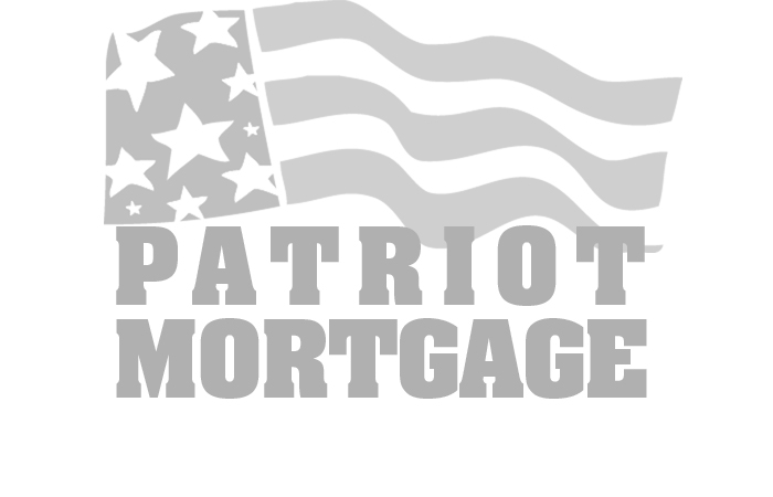 Patriot Mortgage Logo