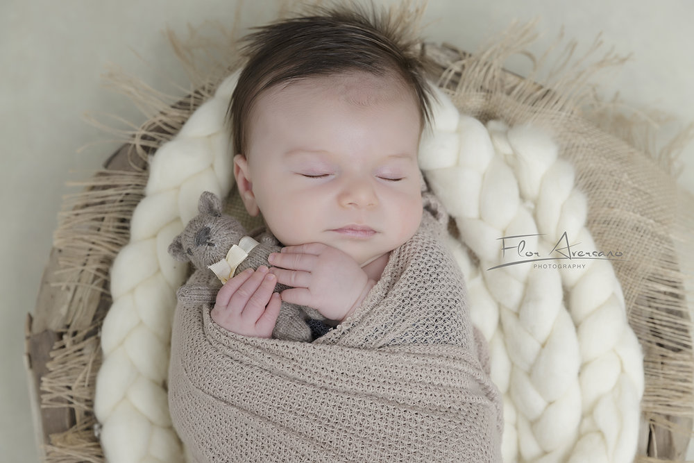newborn ession