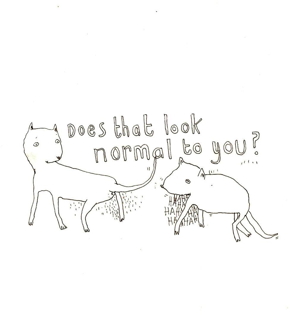 'Normal'