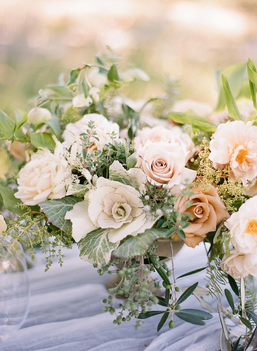 santabarbarawedding.com | Santa Barbara Wedding Style Blog | Weddings at Grassini Vineyards | Kristen Beinke Photography | Organic Inspiration