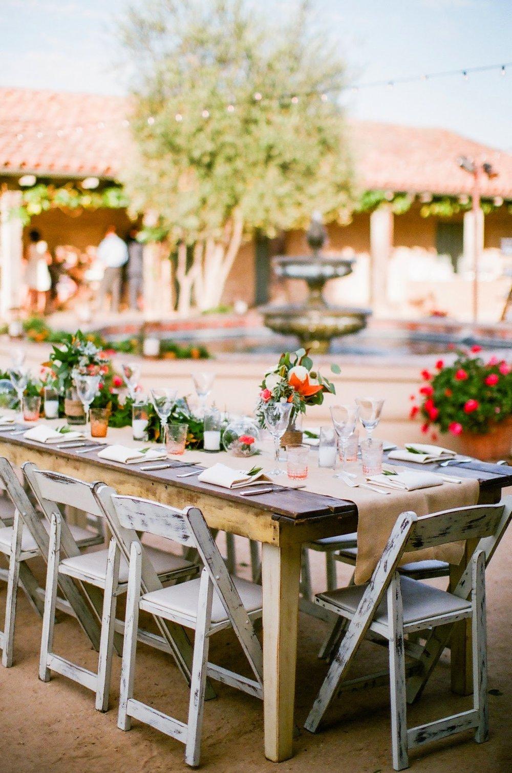 www.santabarbarawedding.com | Felici Events | Wedding Planner | Wedding Designer | Zohe Felici | Felici Wedding | Santa Barbara Historical Museum