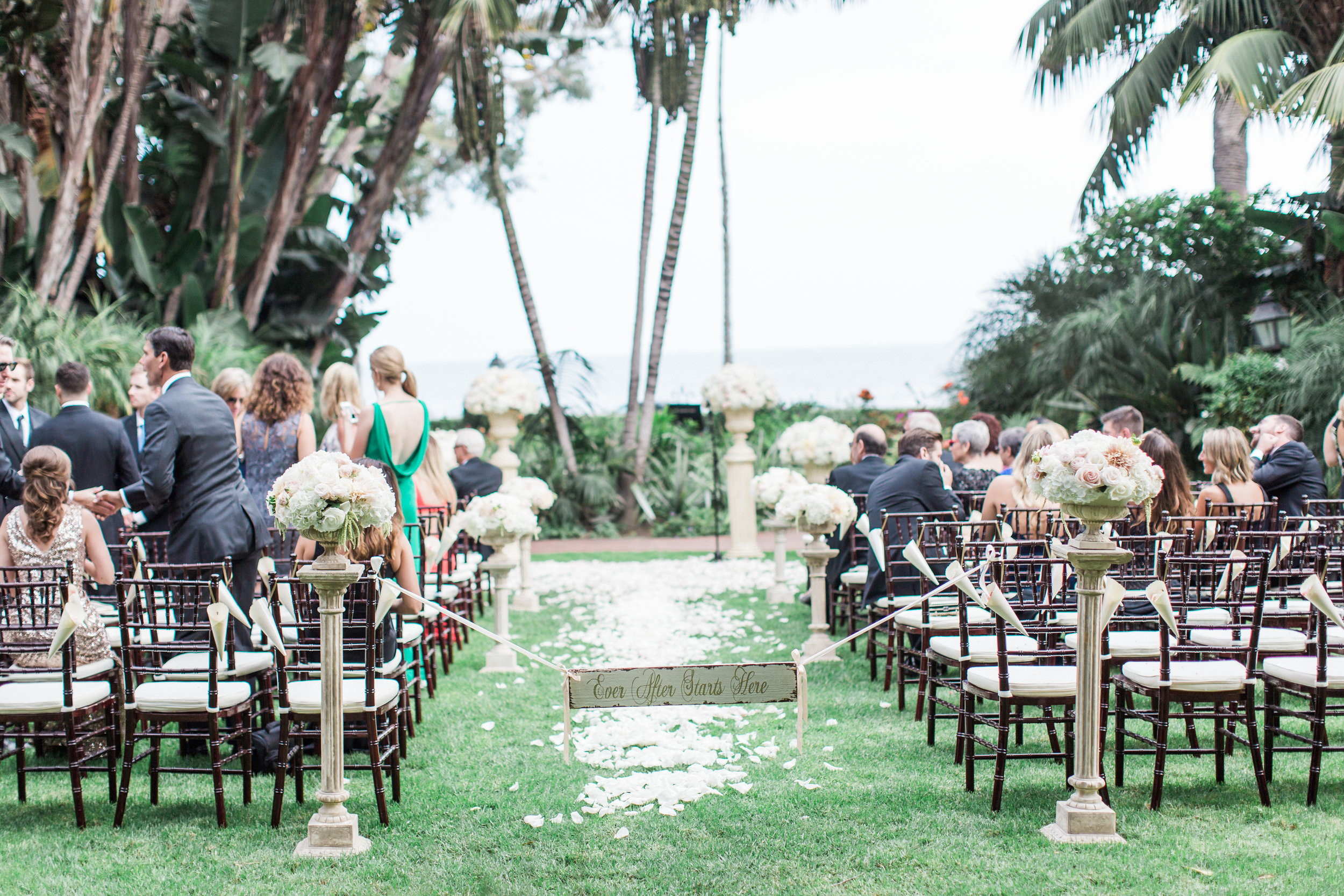 Santa barbara four seasons santa barbara wedding style santabarbarawedding photographer kiel rucker photography santa barbara four seasons biltmore junglespirit