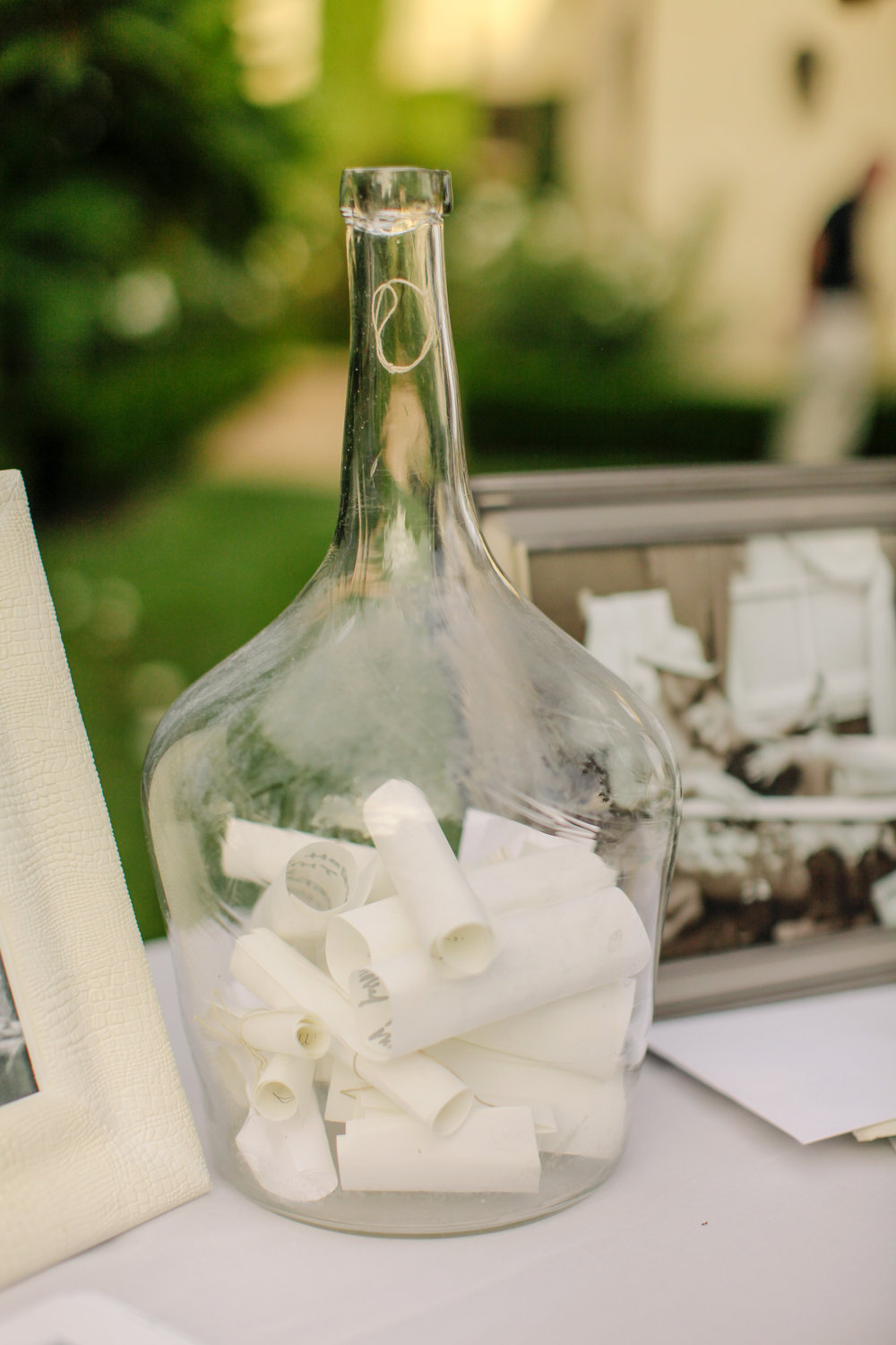 santabarbarawedding.com | photo: Priscila Valentina | Elegant Garden Estate Wedding inspiration