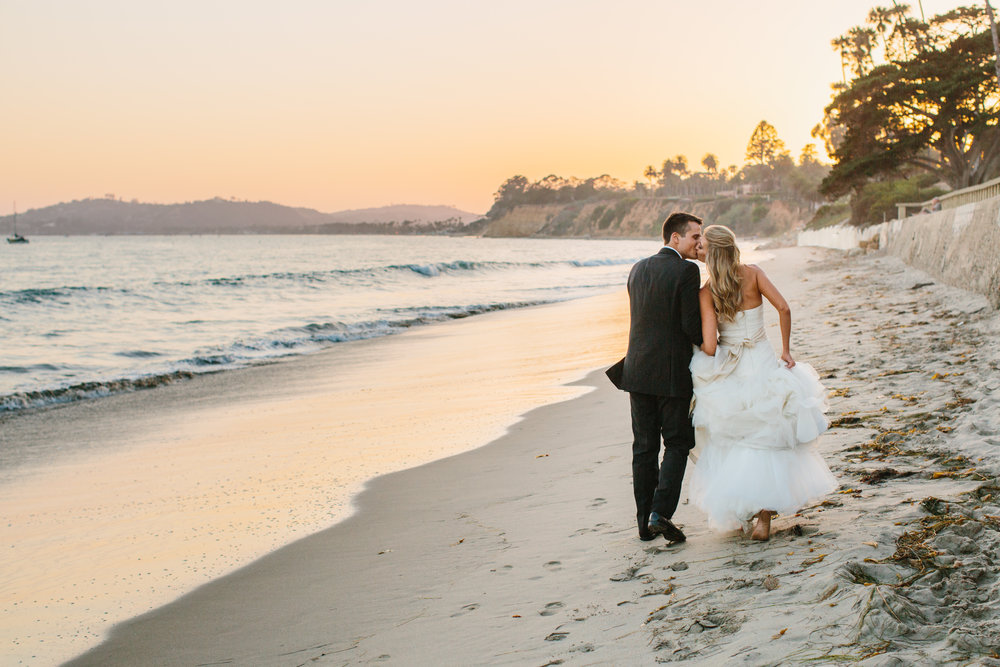 santabarbarawedding.com | Photo: Marianne Wilson | Our Lady of Mt. Carmel Wedding Ceremony Ideas