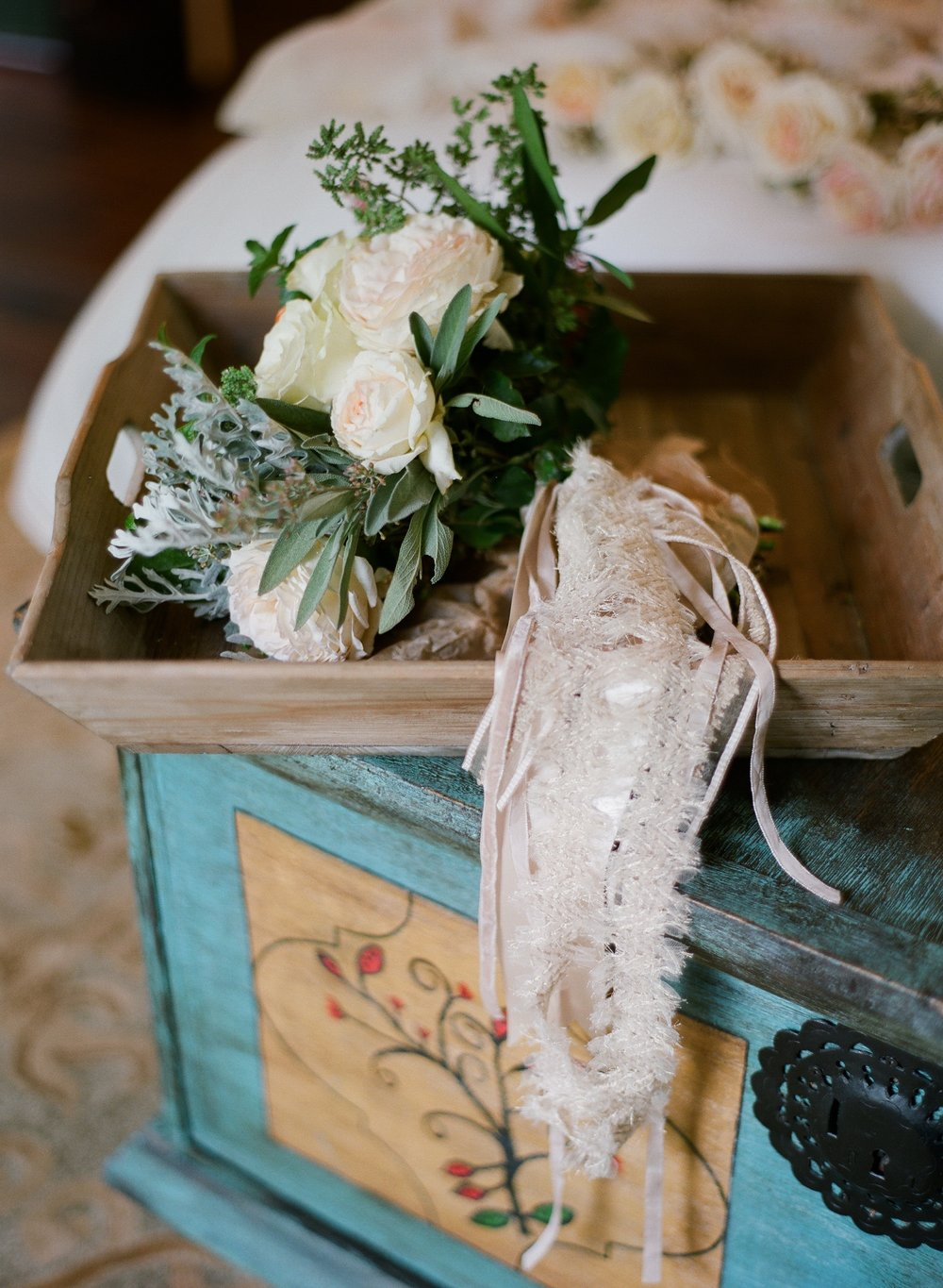santabarbarawedding.com | Photo: Megan Sorel | Citrus Wedding Ideas at the Santa Barbara Four Seasons