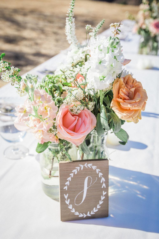santabarbarawedding.com | photo: Kiel Rucker | Mountaintop Wedding Location Santa Ynez