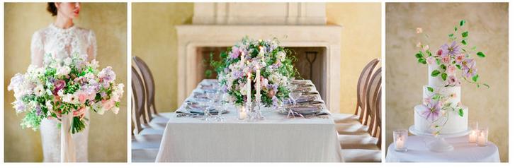 Santa Barbara Wedding Style Jose Villa