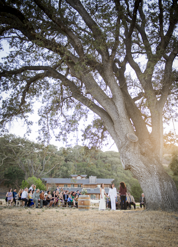 santabarbarawedding.com | photo: Willa Kveta | Santa Ynez Wine Country Wedding Ideas