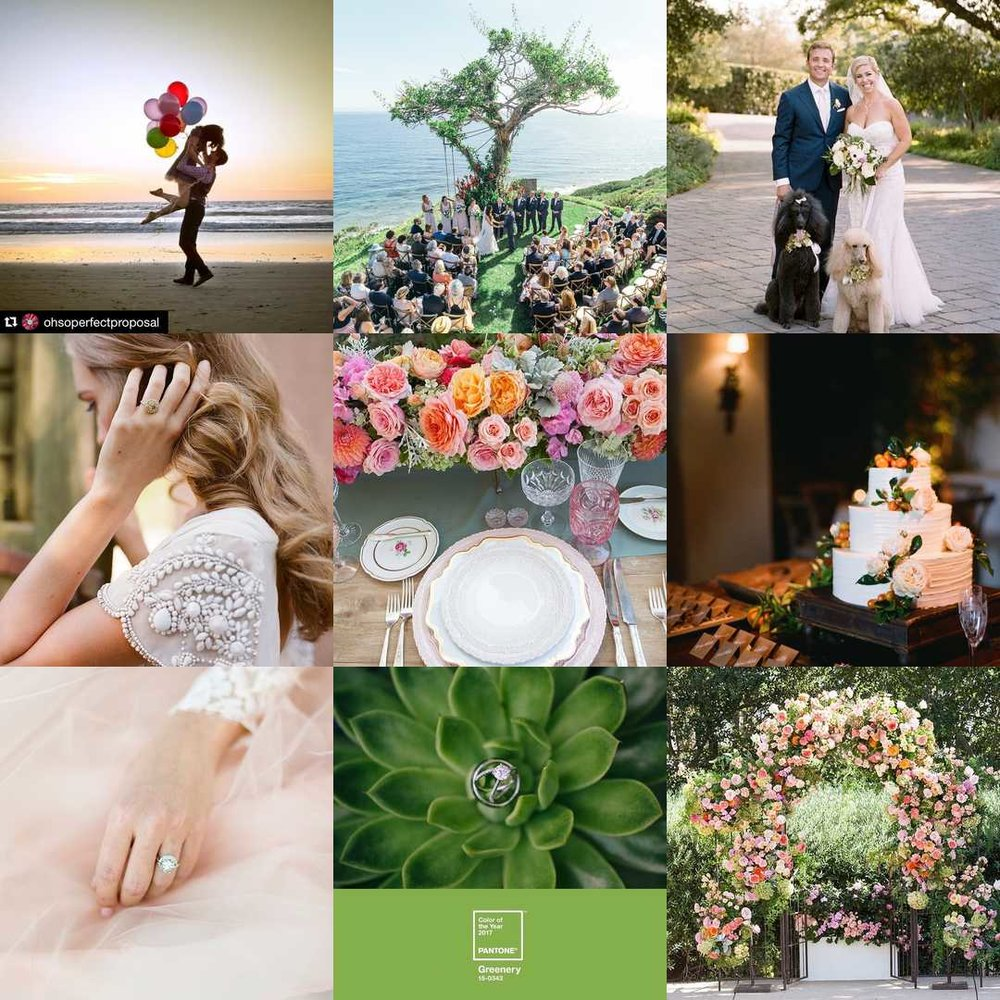 www.santabarbarawedding.com best nine 2016 weddign planner
