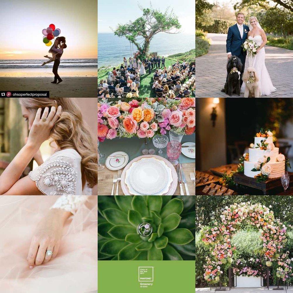 www.santabarbarawedding.com best nine 2016 weddign planner