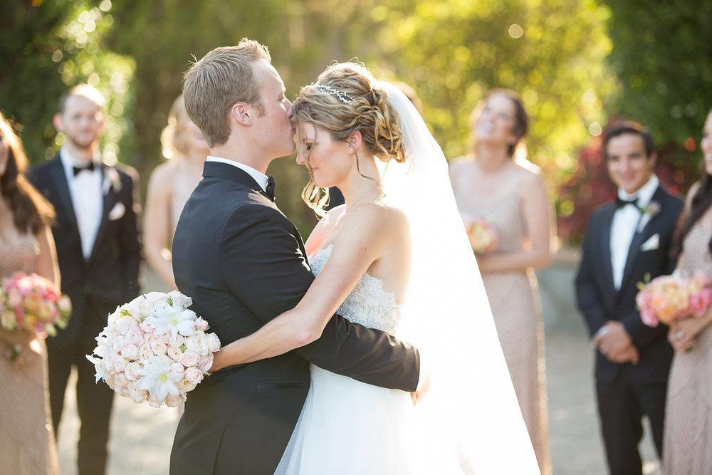 santabarbarawedding.com | Melissa Musgrove Photography | Real Wedding | Bride and Groom