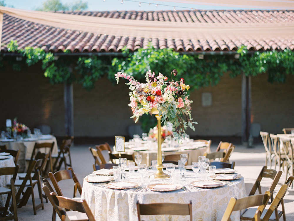 santabarbarawedding.com | The Tent Merchant | Event Rentals