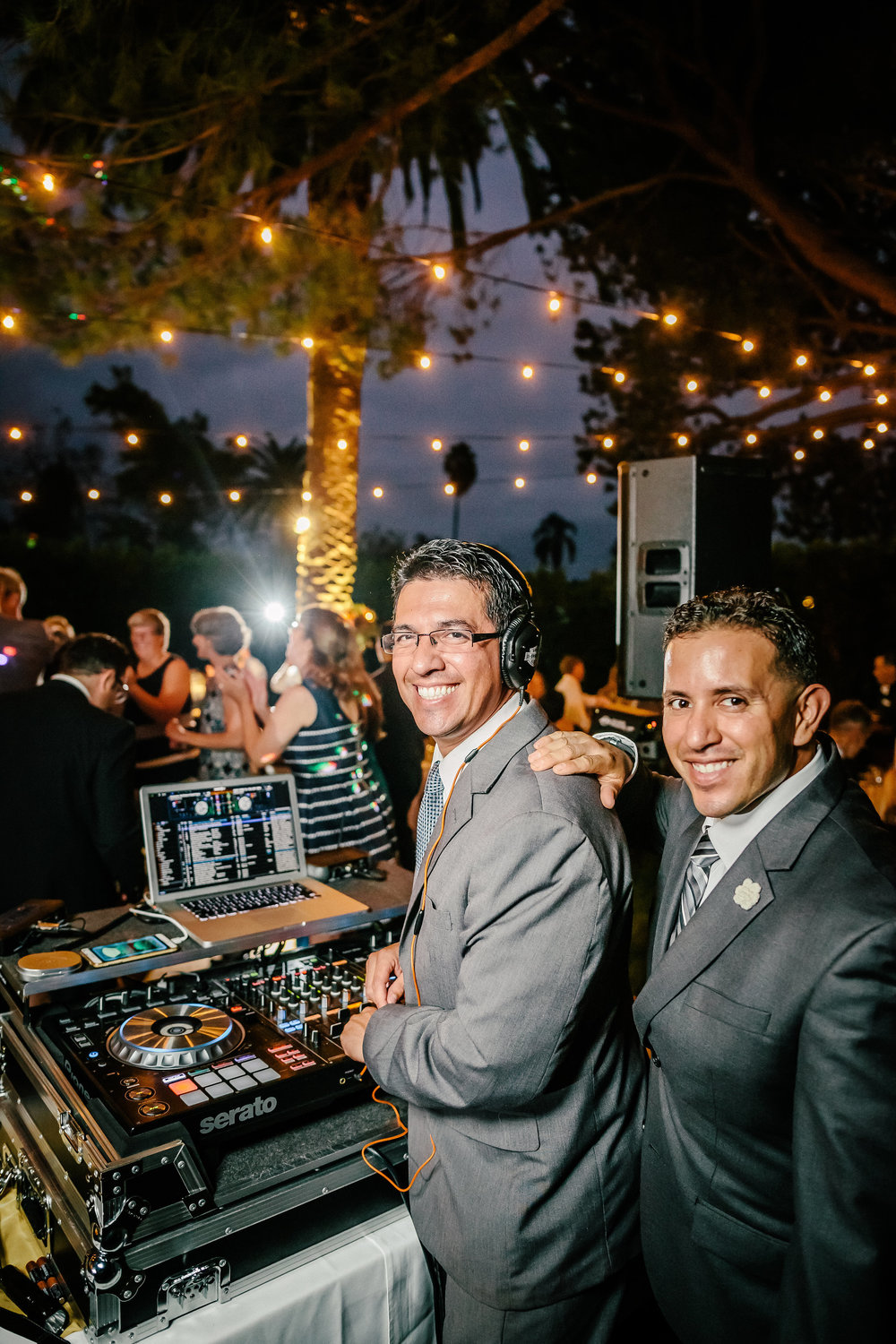 santabarbaraweddingstyle.com | DJ Zeke | Music and DJ