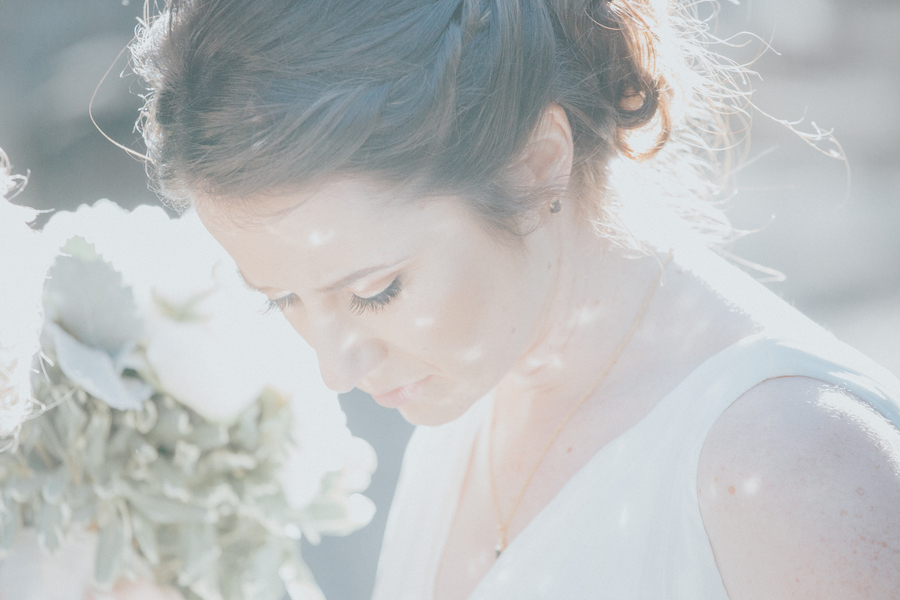 santabarbarwedding.com | Photo: Michael Stephens Photography | Cold Spring Tavern real wedding