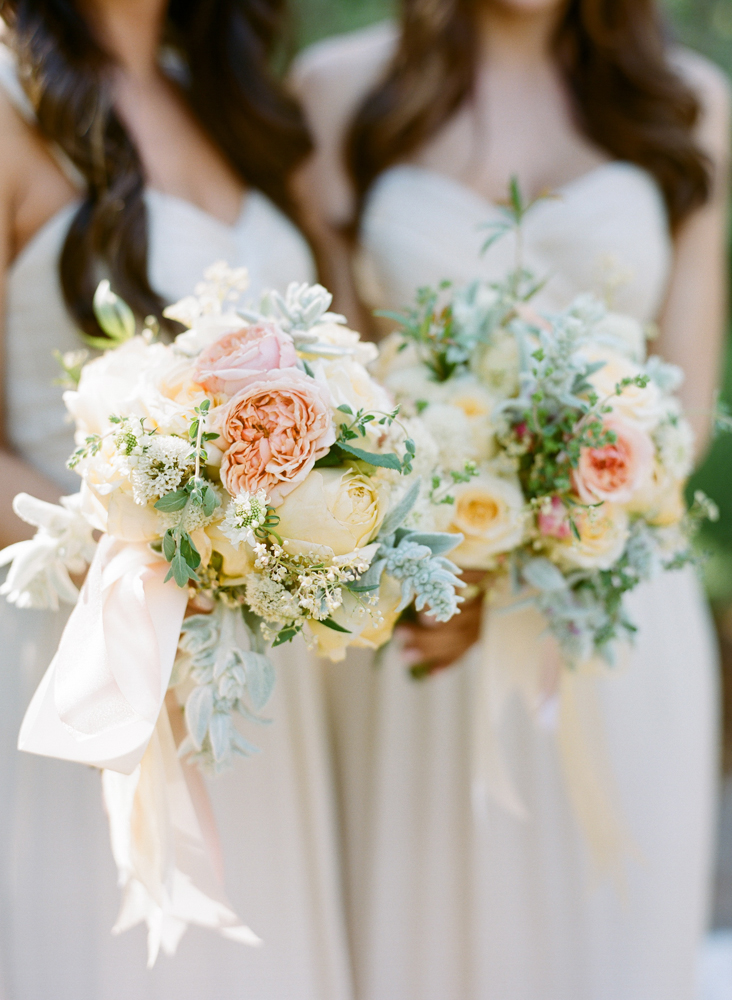 santabarbarawedding.com | Photo: Beaux Arts Photographie | Our lady of Mt Carmel wedding