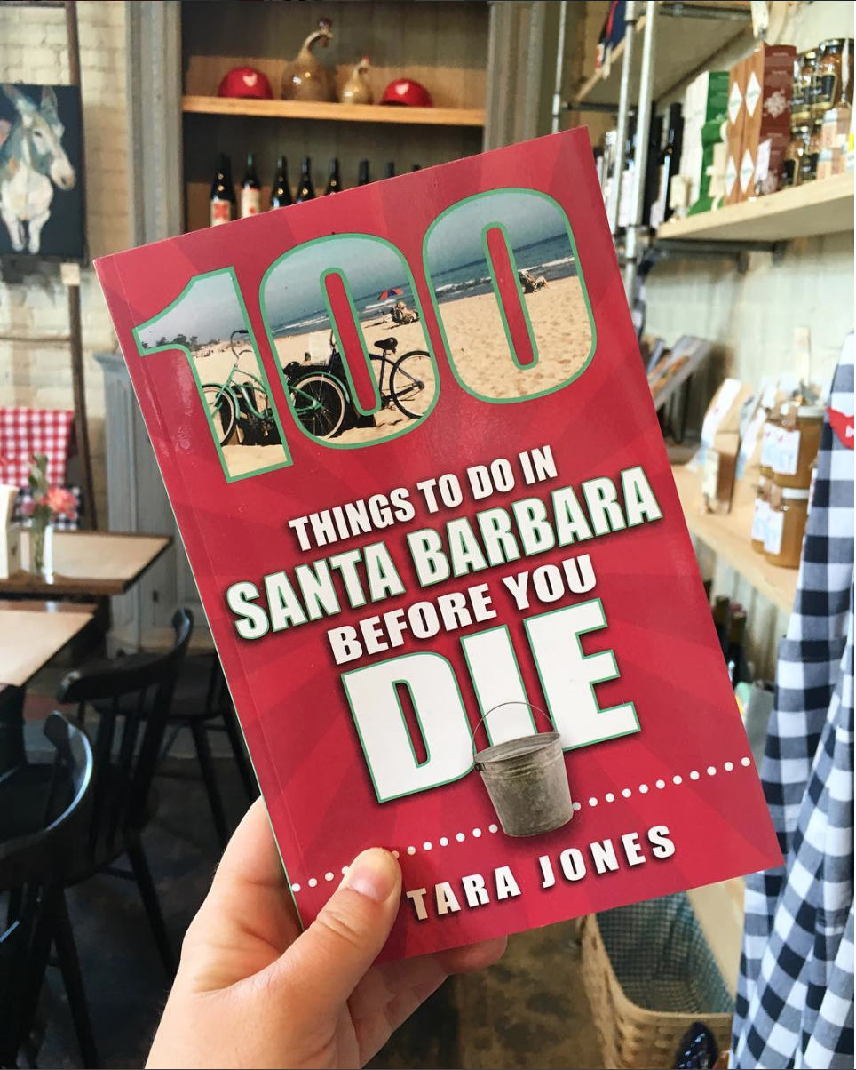 www.santabarbarawedding.com | 100 things to do in santa barbara before you die | wedding gifts